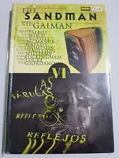The Sandman Fables and Reflections Tomo Cover Hardback State Good See More Items