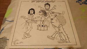 Vinyle - The Who by Numbers 1975