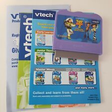 New V.Smile Learning System Cartridge: Toy Story 2 Operation Rescue Woody