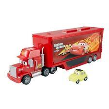 Tiempo de viaje Disney Cars 3 Camión Transportador Mack & Die Cast vehículos