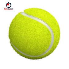 1Pcs Tennis Ball Outdoor Fun Sports Cricket Beach Dog Ball Practice Good Quality