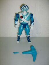 Vintage LJN Thundercats Bengali Ben Gali action figure 100% complete RARE 1985!