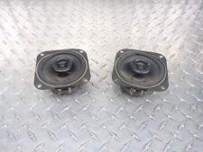 """88 Kawasaki Voyager XII ZG1200B ZG 1200 Speaker Speakers EX402a 4"""""""