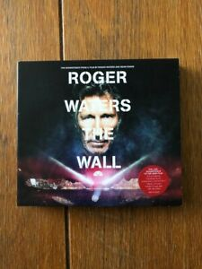 Roger Waters - The Wall - 2 CD Album - 2015