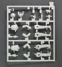 Dragon 1/35 Scale Firefly Vc Parts Tree H (Figures) from Kit No. 6182