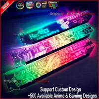 Graphics Card GPU Anti Sag Support Bracket RGB 3PIN 4Pin Aura Sync + Controller