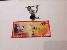 Kung Fu Panda 2  Lord Shen DC191 mit BPZ