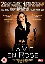 LA VIE EN ROSE   BRAND  NEW SEALED GENUINE UK DVD