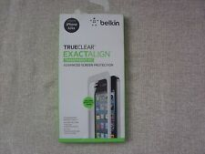 Belkin APPLE IPHONE 4/4S EXACTALIGN KIT Advanced Screen Protector
