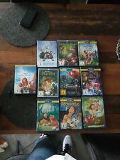 10 DVD Walt Disney