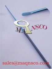 Rhoton style micro Dissectors- Spetula Dissectors medium 1.5mm style 7 MAQNSCO