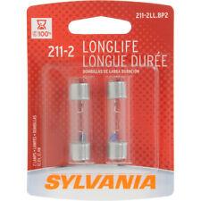 Dome Light Bulb-Base Rear Sylvania 211-2LL.BP2