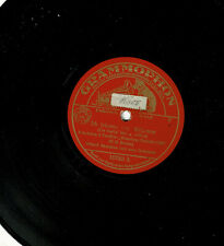 Erhard Bauschke u.s. Orchester: I'm feelin' like a million + Yours and mine