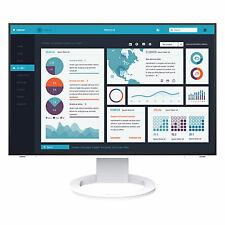 "Monitor EIZO FlexScan EV2795-WT 68,6 cm 27"" IPS Flachbildschirm 60 Hz 16:9 5 ms"