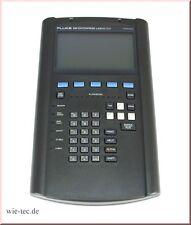 Fluke 680 Enterprise Lanmeter Token Ring #3358