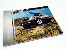 2013 Mopar Jeep Patriot Accessories Brochure