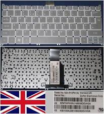 CLAVIER QWERTY UK ACER Aspire S3 S3-951 NSK-R10PW 0U 9Z.N7WPW.00U KB.I100A.235