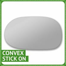Left hand passenger side for Honda CRX Del Sol 92-99 wing mirror glass