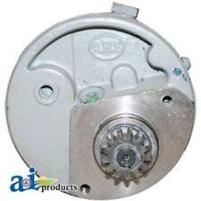 773126M92 Pump, Power Steering Fits Massey Ferguson:2500,4500,20,20C,203,205,30B