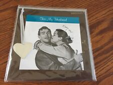 Papyrus Fathers Day Card- Husband New Sealed Retail Value $5.95