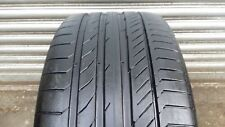 285 40 22 CONTINENTAL SPORT CONTACT5  MO  6mm