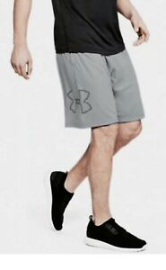UNDER ARMOUR 1306443 Men's UA Tech™ Graphic Shorts Style  Medium  BNWT