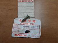 NOS OEM Honda Flat Screw (6x25) 1961-1982 CA72 CB750-K CL72 CB77 93600-06025-08