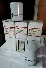 Lot of (7) 26C1 Gardner Denver Heavy Duty Oil Filters - 6 NIB & 1 NEW!
