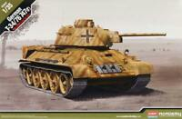 Academy 1:35 German T-34/76 747(r) Plastic Model Kit 13502