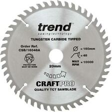 Trend Craft Saw Blades - All Sizes - For Construction & DIY