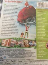 New ListingHow the Grinch Stole Christmas (Dvd, 2001, Widescreen)*Brand New