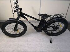 "26"" TDL6119 snow mountain beach electric bike 36v 10ah lithium battery"