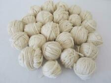 Bulk Lot 25 x Balls of Wool Chunky Knitting Crochet Yarn