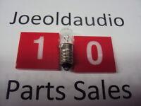 Sansui 800 Replacement Power Lamp. New Lamp. Parting Out Sansui 800 Receiver.