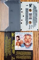 Kenny Rogers With Kim Carnes Sheena Easton & Dottie West  Cassette