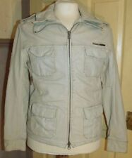 Superdry Leather Other Men's Jackets