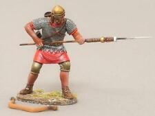 Thomas Gunn Roman Empire Rom034B Legionnaire Auxiliary Archer Defending Mib