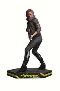 Cyberpunk 2077 PVC Statue Female V 22 cm - Dark Horse