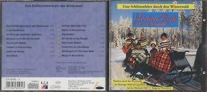 CD Herbert Roth und sein Ensemble - Eine Schlittenfahrt durch den Winterwald