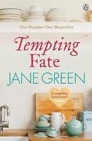 Tempting Fate, Green, Jane, Very Good Book