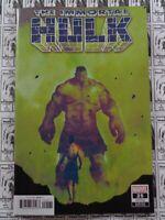 Immortal Hulk (2018) Marvel - #25, 1:25 Sorrentino Variant, Ewing/Bennett, NM