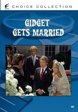 GIDGET GETS MARRIED (1963 Michael Burns) - Region Free DVD - Sealed