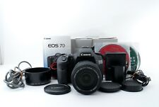 Canon EOS 7D 18.0MP Digital SLR Camera (Kit w/ EF-S IS USM 15-85mm Lens)Exe+