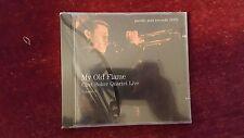 CHET BAKER - MY OLD FLAME. CHET BAKER QUARTET LIVE VOLUME 3. CD