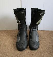Sidi Motorcycle Boots Size US 12.5