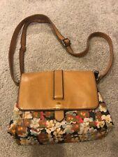 Fossil Small Handbag - Coated Canva