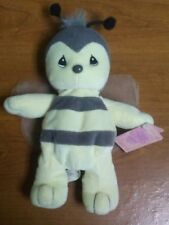 Precious Moments Tender Tails Bumble Bee 464295 With Original Tags Mwt