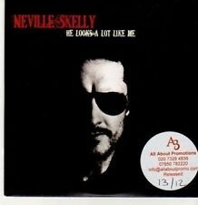(BC581) Neville Skelly, He Looks A Lot Like Me - DJ CD
