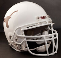 RICKY WILLIAMS Edition TEXAS LONGHORNS Riddell AUTHENTIC Football Helmet