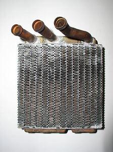 Heater Core fits 1967-1970 Ford Fairlane Falcon Torino Mercuy Comet Montego